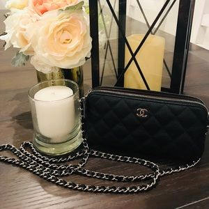 Chanel Clutch Bag Wallet